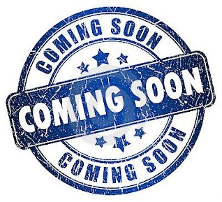 Image result for coming soon ideas